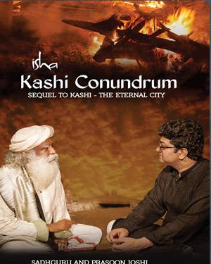 KASHI CONUNDRUM poster