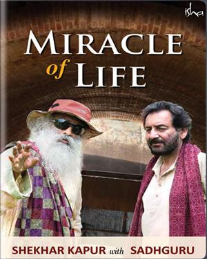 Miracle of Life poster