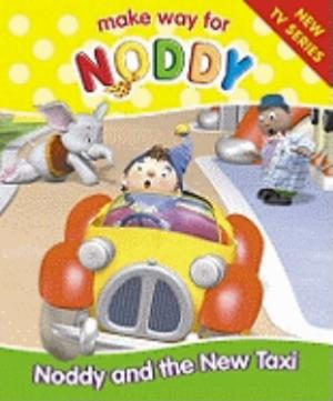NODDY AND THE NEW TAXI AND OTHER STORIES  poster
