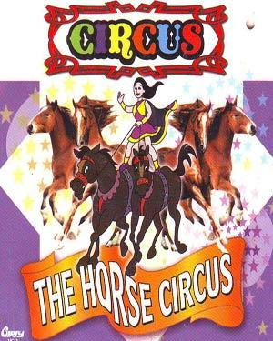 The Horse Circus poster