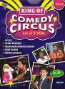 KING OF COMEDY CIRCUS - VOL 2 VCD